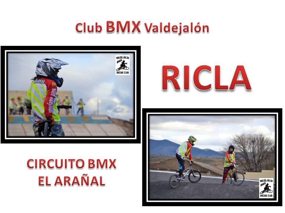 Club BMX Valdejalón